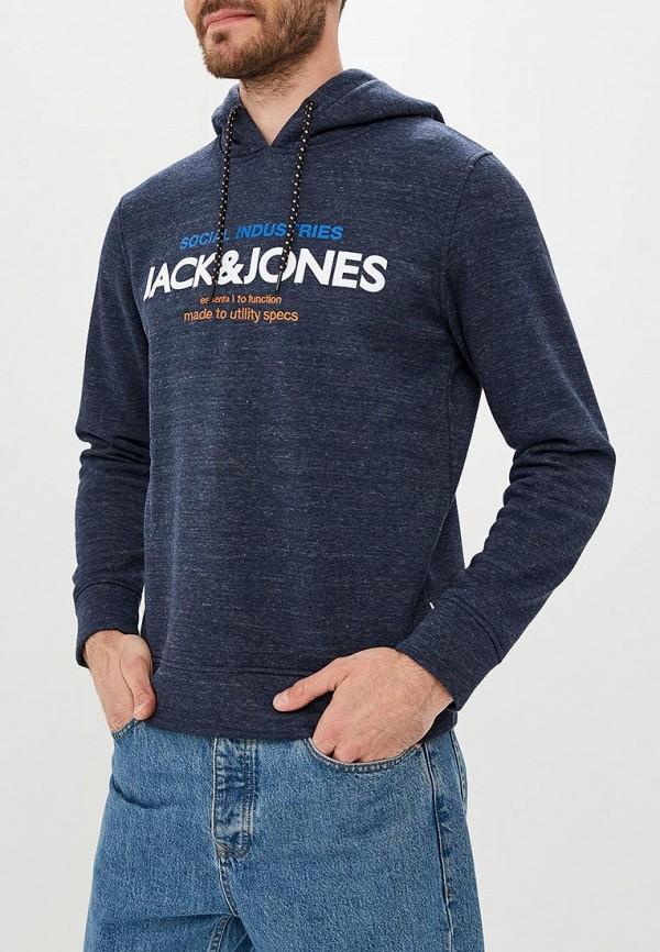 Худи Jack & Jones Jack & Jones JA391EMBZMO2 худи print bar fall out boy
