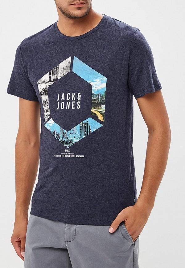 Футболка Jack & Jones Jack & Jones JA391EMBZMQ7