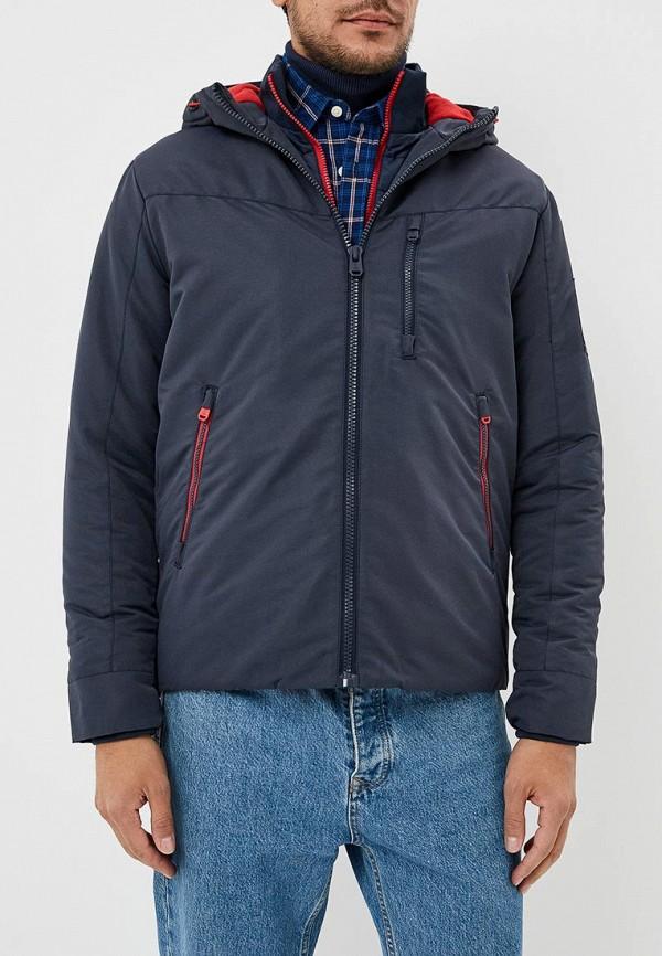 Купить Куртка утепленная Jack & Jones, ja391embzmv4, синий, Осень-зима 2018/2019