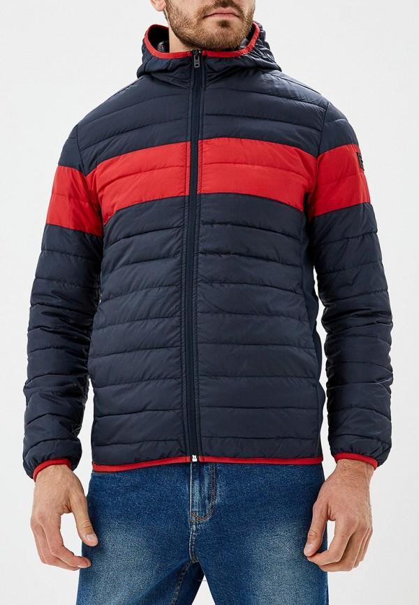 Купить Куртка утепленная Jack & Jones, JA391EMBZRC8, синий, Осень-зима 2018/2019
