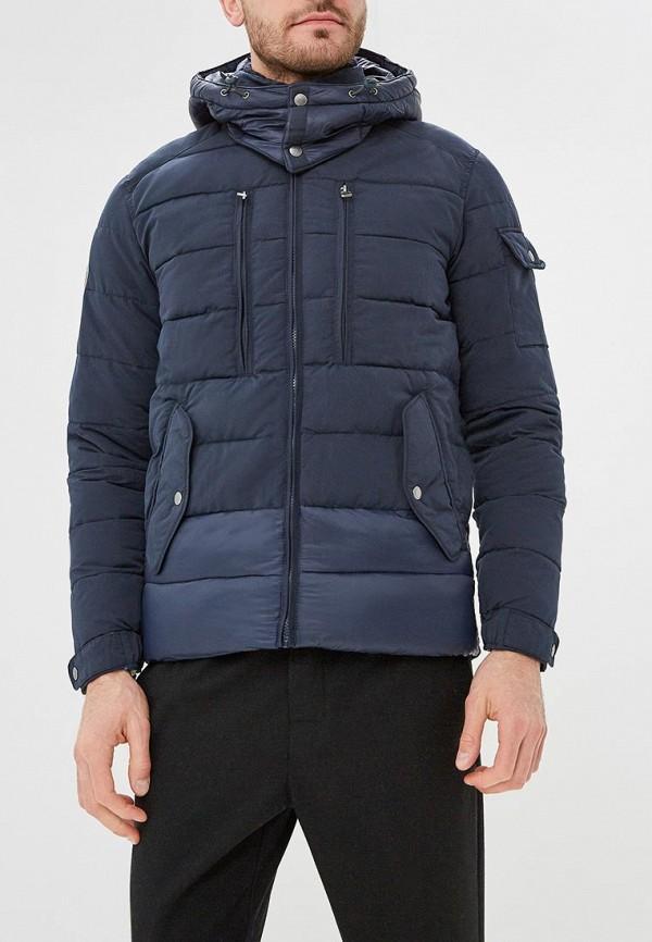 Купить Куртка утепленная Jack & Jones, ja391embzre7, синий, Осень-зима 2018/2019
