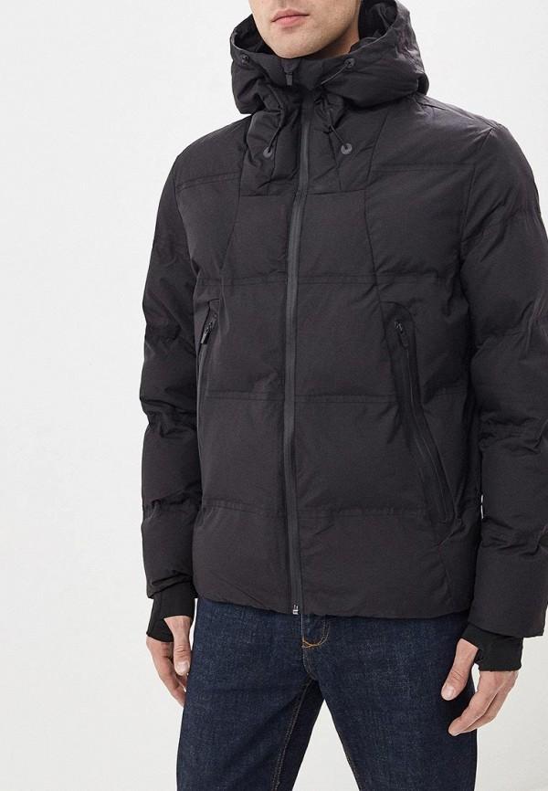 Купить Куртка утепленная Jack & Jones, ja391embzrg5, черный, Осень-зима 2018/2019