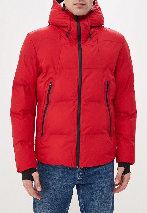 Купить Куртка утепленная Jack & Jones, ja391embzrg6, красный, Осень-зима 2018/2019