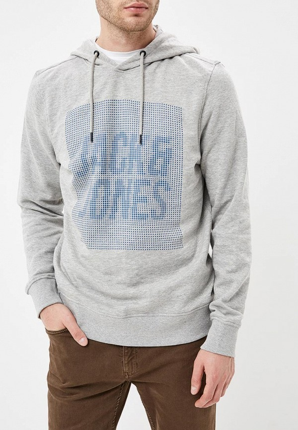 Худи Jack & Jones Jack & Jones JA391EMBZRR9 худи print bar cs go asiimov black