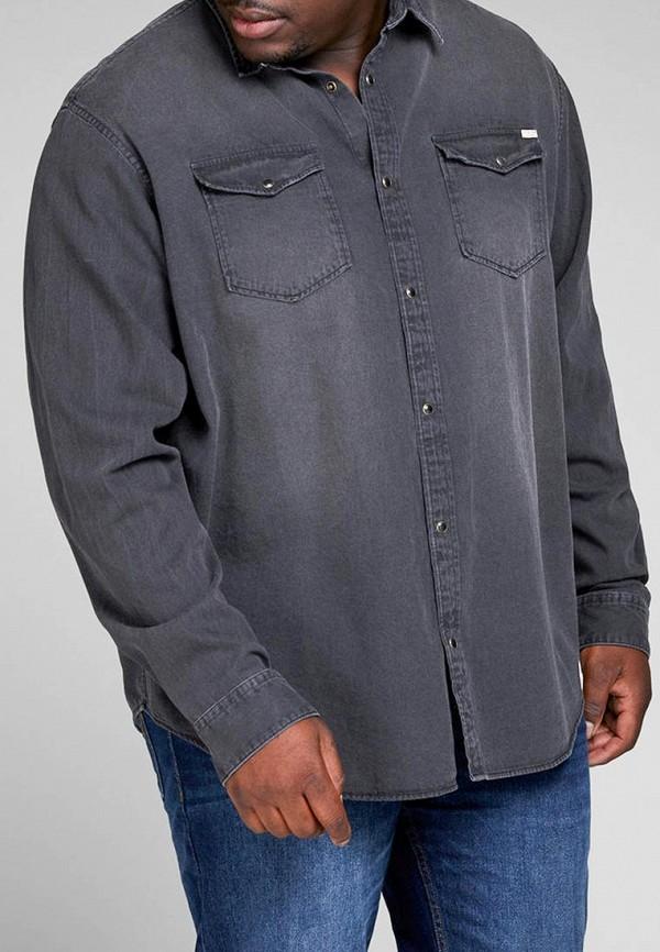 Рубашка джинсовая Jack & Jones Jack & Jones JA391EMBZWS9 рубашка jack