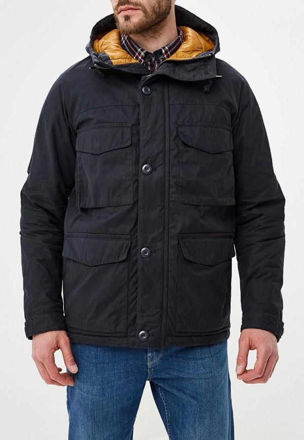 Купить Куртка утепленная Jack & Jones, ja391emcaft0, синий, Осень-зима 2018/2019