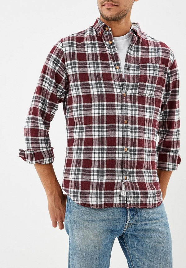 Рубашка Jack & Jones Jack & Jones JA391EMCAFV2 рубашка jack