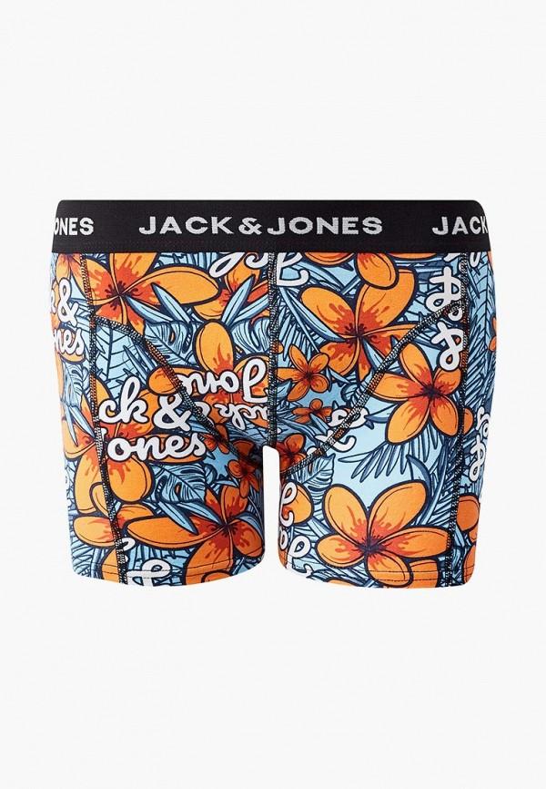 Купить Трусы Jack & Jones, ja391emdkeb3, разноцветный, Весна-лето 2019
