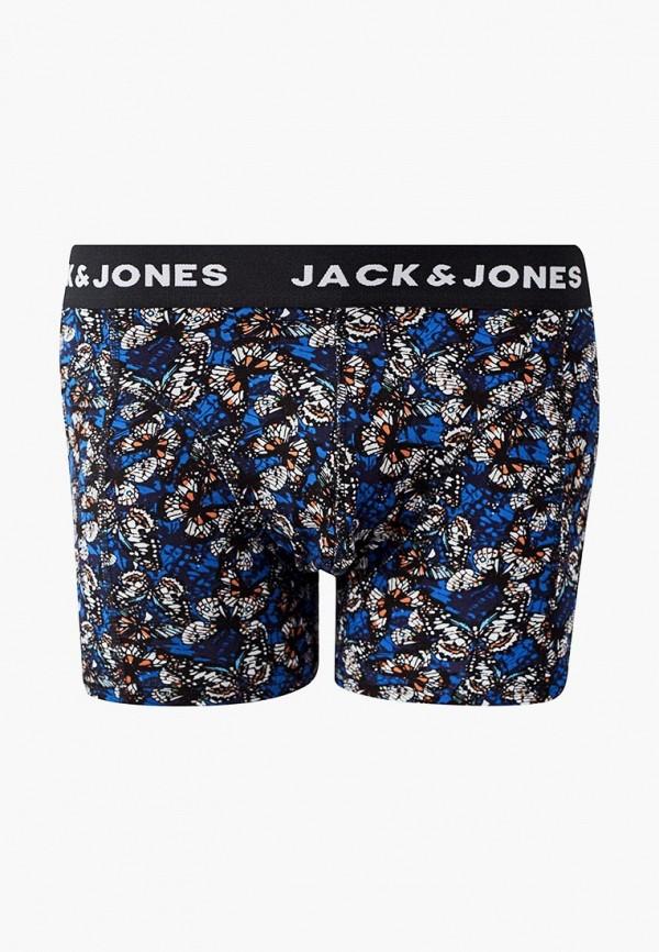 Купить Трусы Jack & Jones, ja391emdkeb7, разноцветный, Весна-лето 2019