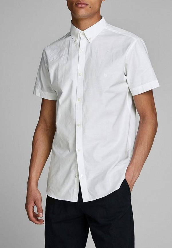 Купить Рубашка Jack & Jones, ja391emdked4, белый, Весна-лето 2019