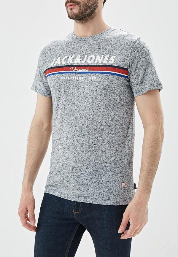 Футболка Jack & Jones Jack & Jones JA391EMDKEN2 футболка jack