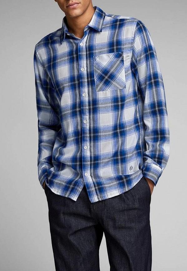 купить Рубашка Jack & Jones Jack & Jones JA391EMDKEN9 дешево