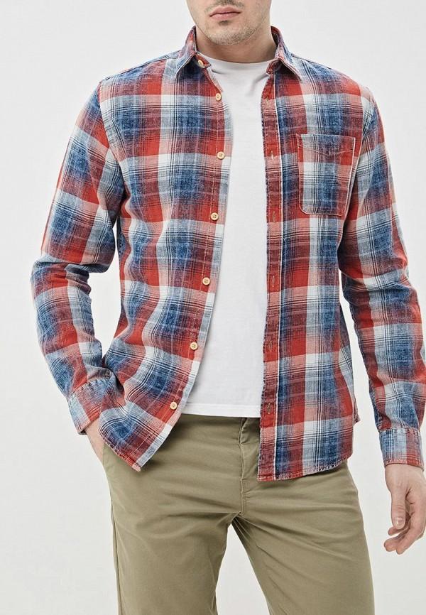 Рубашка Jack & Jones Jack & Jones JA391EMDKEO3 рубашка jack