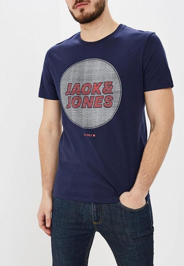 Футболка Jack & Jones Jack & Jones JA391EMDKFC8 футболка jack