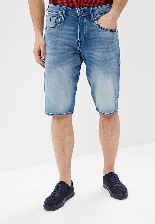 Шорты джинсовые Jack & Jones