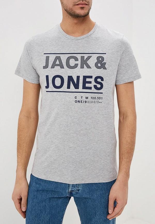 Футболка Jack & Jones Jack & Jones JA391EMDKFQ6