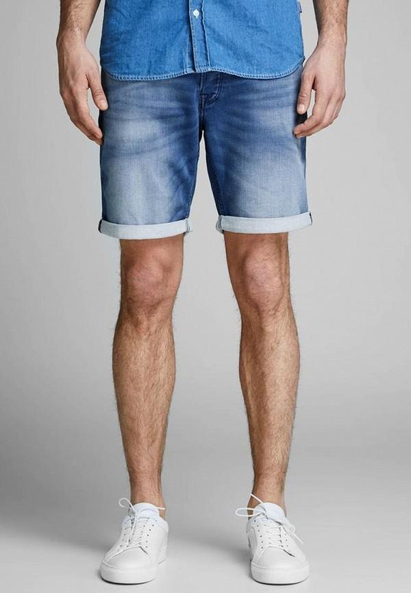 Фото - Шорты джинсовые Jack & Jones Jack & Jones JA391EMDNOK3 шорты джинсовые jack