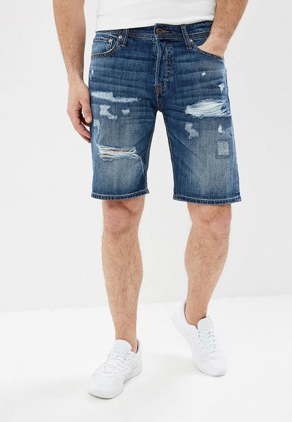 Фото - Шорты джинсовые Jack & Jones Jack & Jones JA391EMDNOK4 шорты джинсовые jack