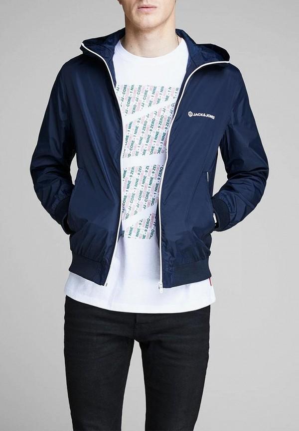 Купить Куртка Jack & Jones, ja391emdnol3, синий, Весна-лето 2019