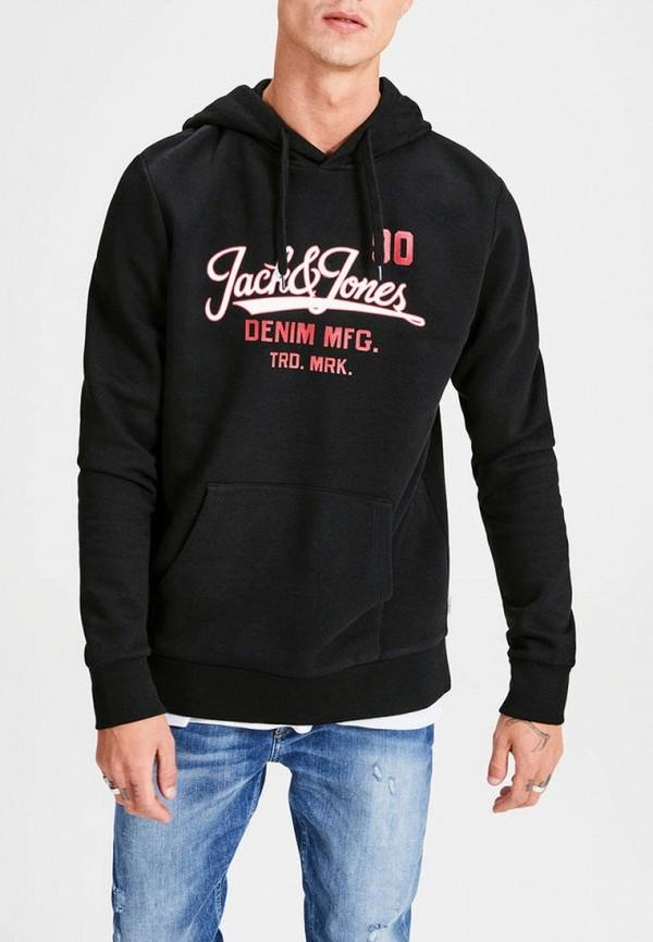 Худи Jack & Jones Jack & Jones JA391EMDNSQ1 худи print bar jung kook 97