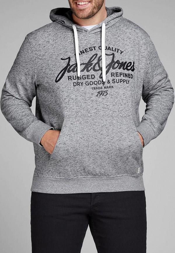 Худи Jack & Jones Jack & Jones JA391EMDTEE5 худи jack