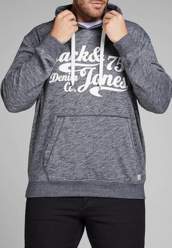 Худи Jack & Jones Jack & Jones JA391EMDTEE6 jack