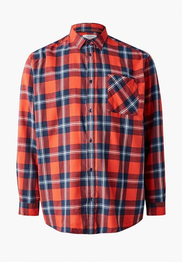 Купить Рубашка Jack & Jones, ja391emdteh4, красный, Весна-лето 2019