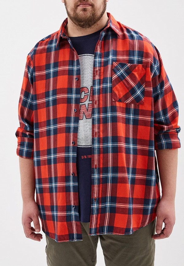 Рубашка Jack & Jones Jack & Jones JA391EMDTEH4