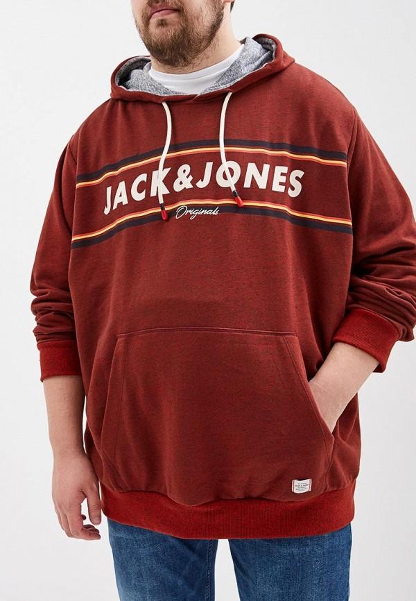 Худи Jack & Jones Jack & Jones JA391EMEMJU1 худи print bar сид уилсон
