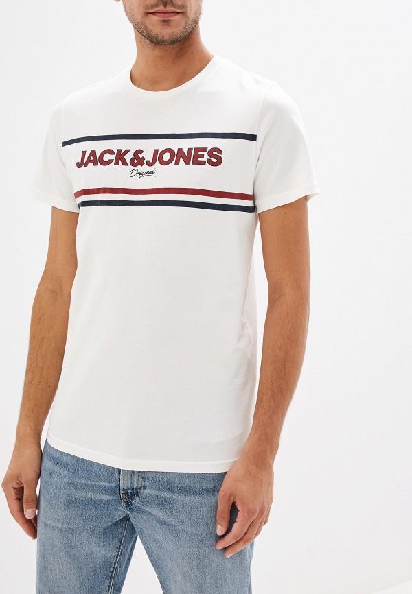 Фото - Футболка Jack & Jones Jack & Jones JA391EMFKFT3 футболка jack
