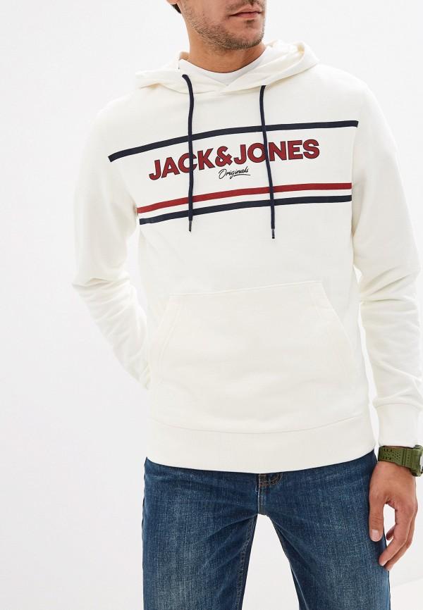 Худи Jack & Jones Jack & Jones JA391EMFKFW9 худи print bar jack