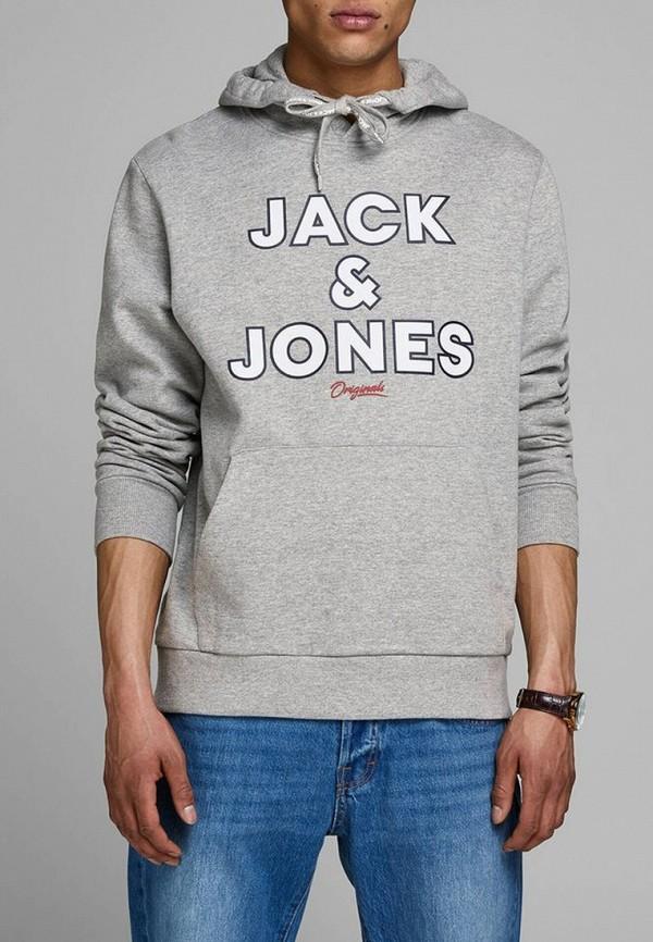 Худи Jack & Jones Jack & Jones JA391EMFKFX8 худи jack