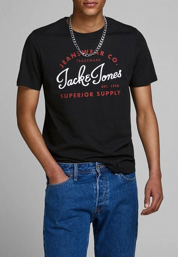 Фото - Футболка Jack & Jones Jack & Jones JA391EMFKGG5 футболка jack