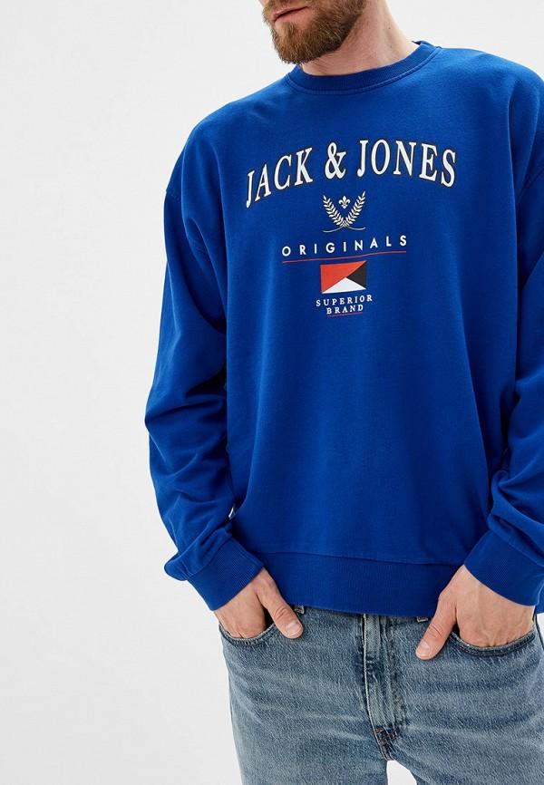Свитшот Jack & Jones Jack & Jones JA391EMFKQE6 jack