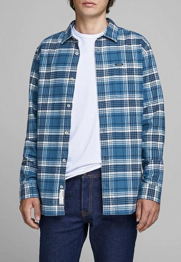 Рубашка Jack & Jones Jack & Jones JA391EMFYQF7 рубашка jack