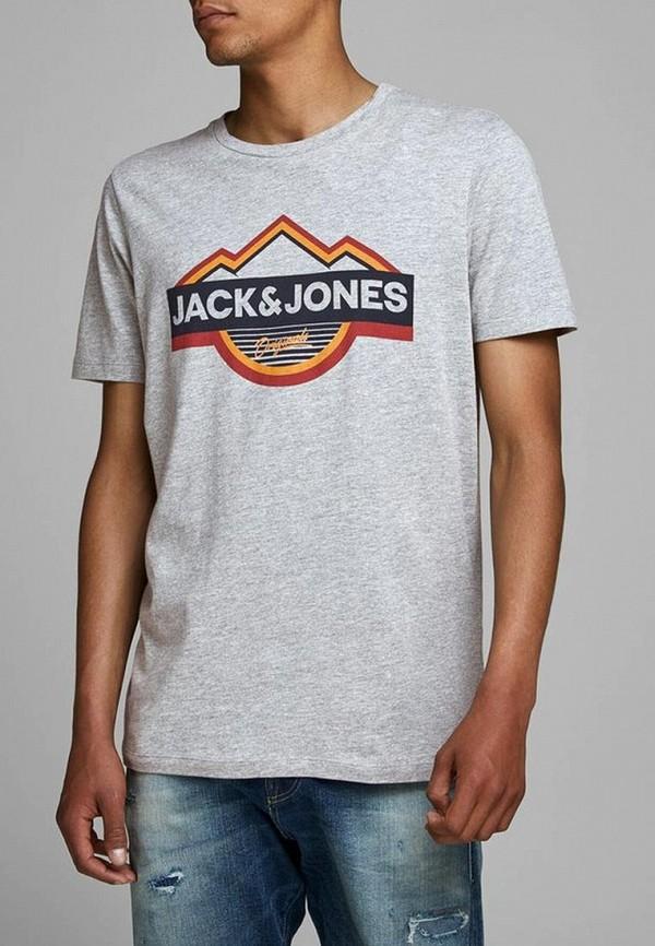 Футболка Jack & Jones Jack & Jones JA391EMFYQQ9 футболка jack