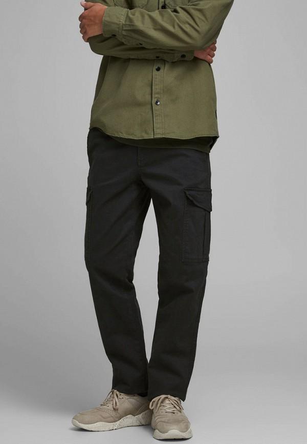 мужские брюки jack & jones, хаки