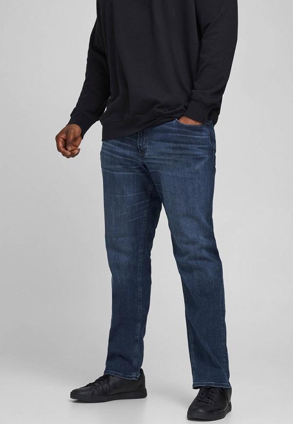 мужские джинсы jack & jones, черные