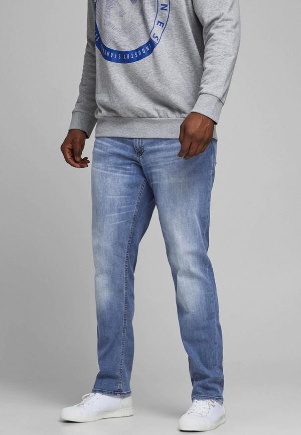мужские джинсы jack & jones, синие