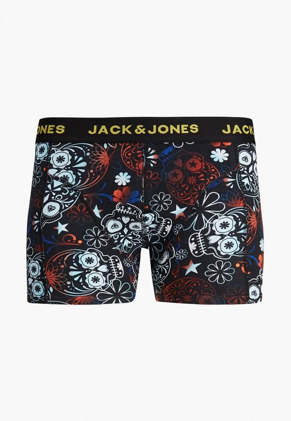 мужские трусы-боксеры jack & jones, разноцветные