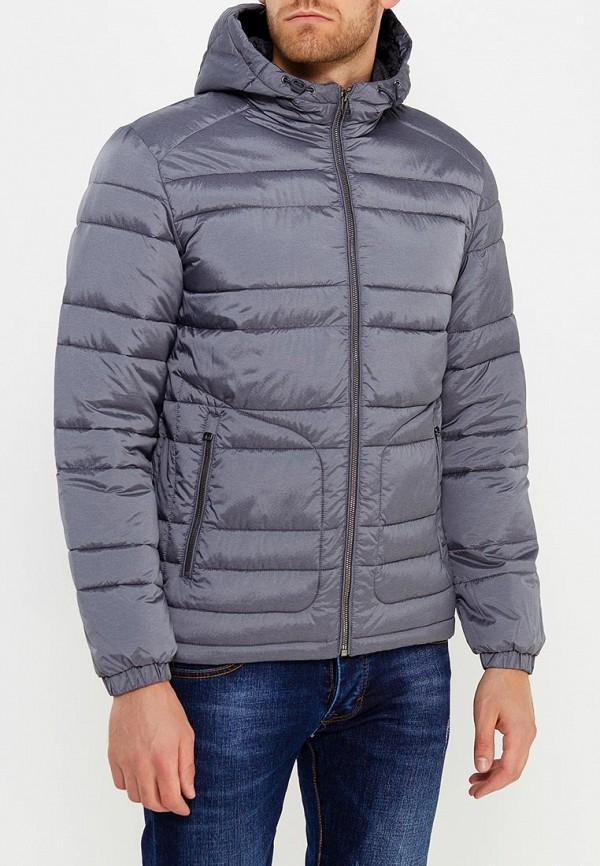 Купить Куртка утепленная Jack & Jones, JA391EMUIR75, серый, Весна-лето 2018