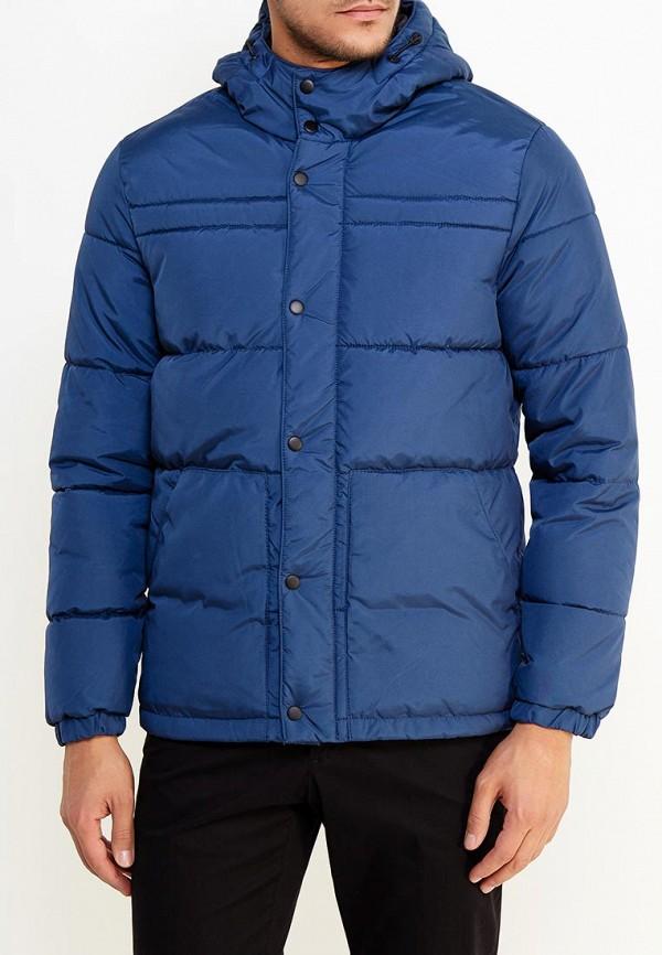 Купить Куртка утепленная Jack & Jones, ja391emuiv84, синий, Осень-зима 2017/2018