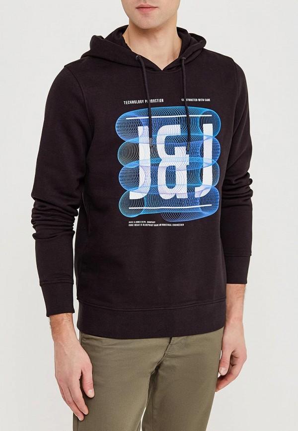 Худи Jack & Jones Jack & Jones JA391EMZBI08