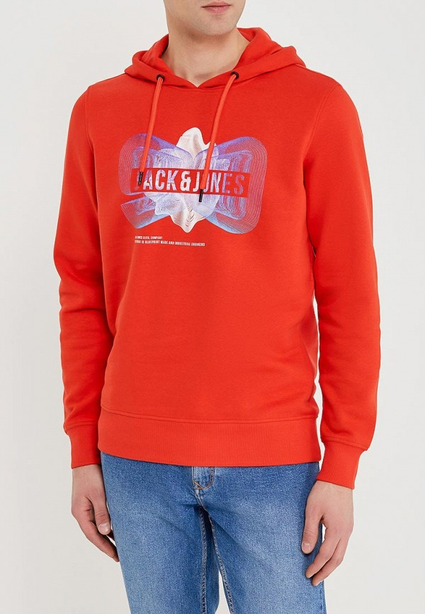 Худи Jack & Jones Jack & Jones JA391EMZBI10 bluse jones bluse