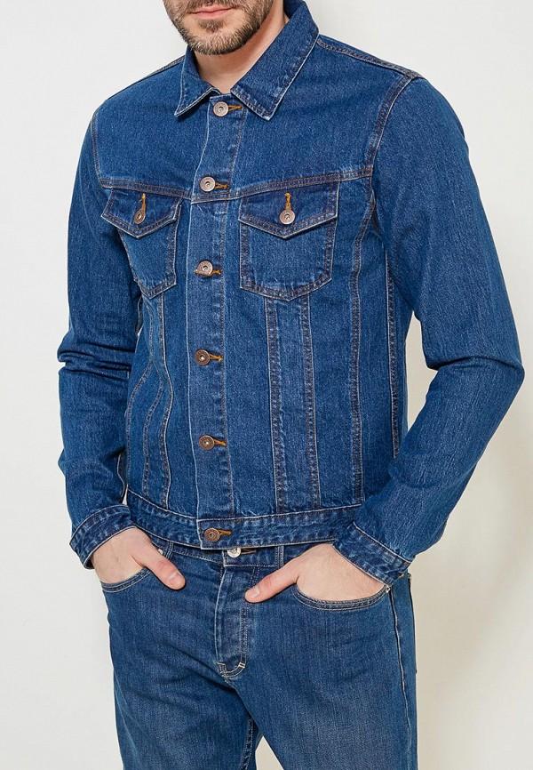 Куртка джинсовая Jack & Jones Jack & Jones JA391EMZBK30