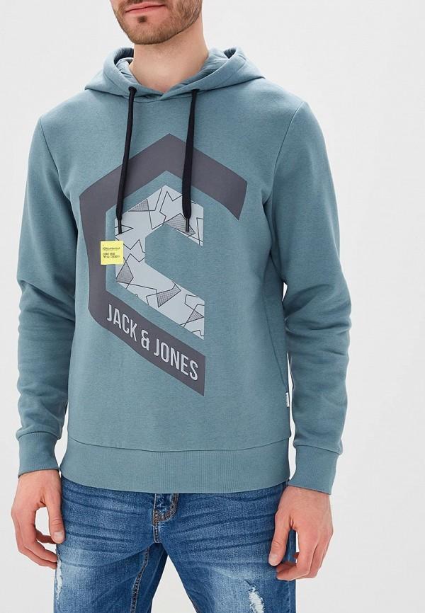Худи Jack & Jones Jack & Jones JA391EMZJY83