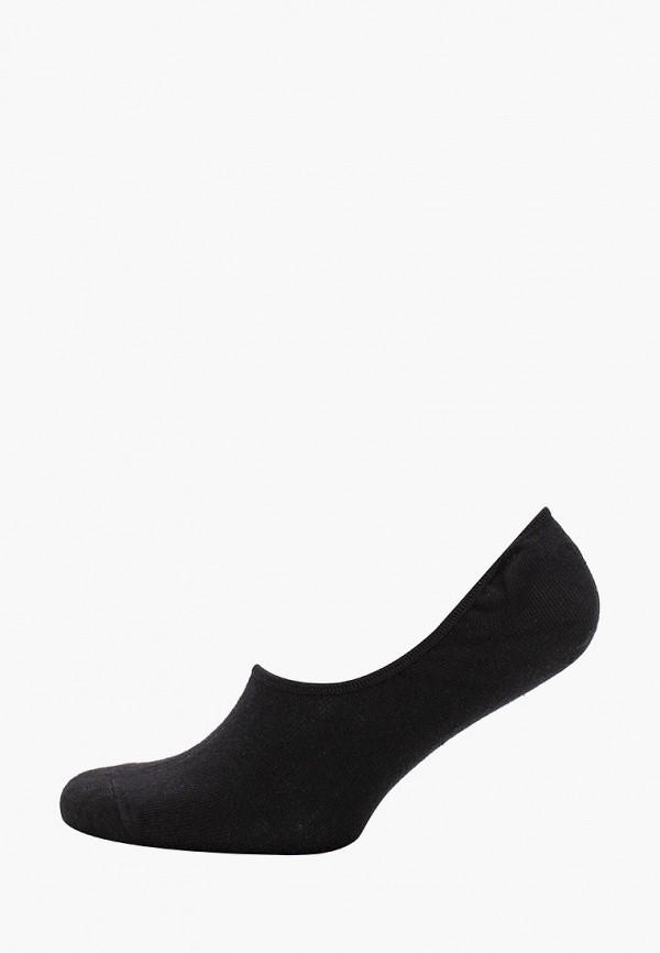 мужские носки jack & jones, черные