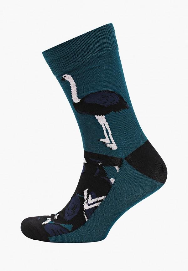 мужские носки jack & jones, синие