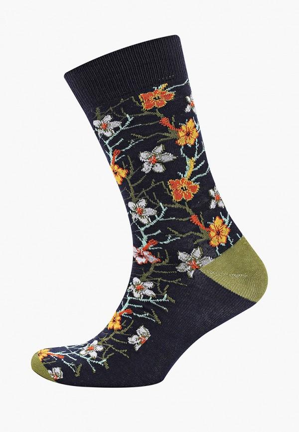 мужские носки jack & jones, разноцветные