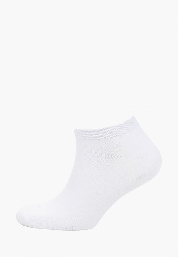 мужские носки jack & jones, белые